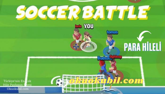 Soccer Battle v1.20.0