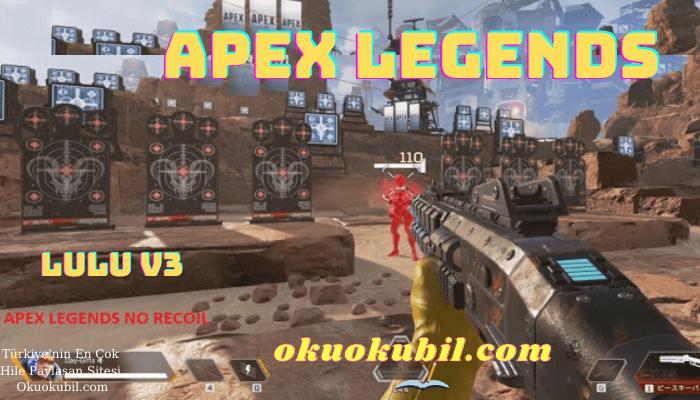 Apex Legends: Lulu v3.0