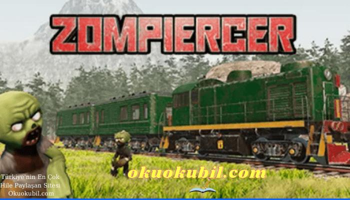 Zompiercer Sınırsız Su + Maksimum Uyku +7 Trainer