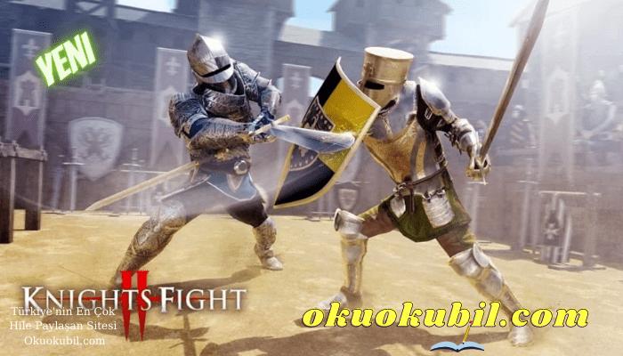 Knights Fight 2 V1.6 Honorable Şövalye  Mod Apk