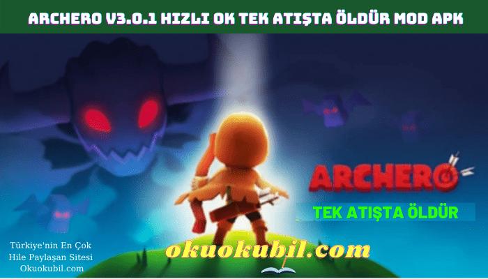Archero v3.0.1