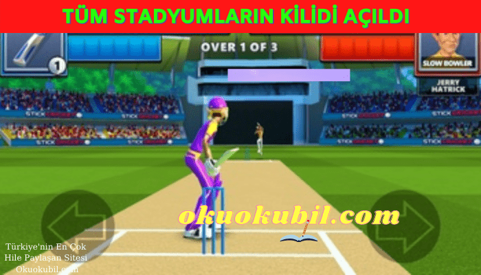 Stick Cricket Live 1.7.14