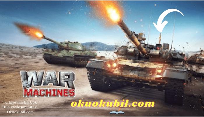 War Machines 5.23.3