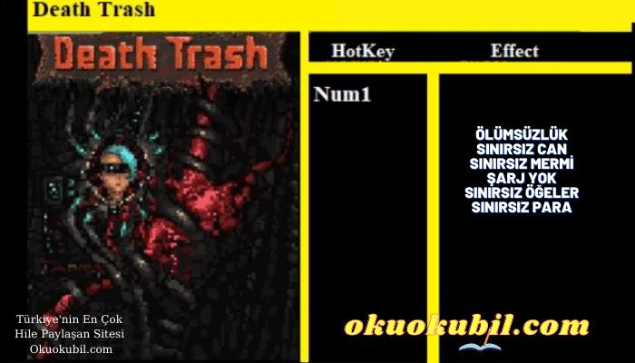 Death Trash: 0.7.0.1