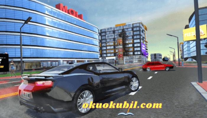 Car Simulator 2 v1.38.3