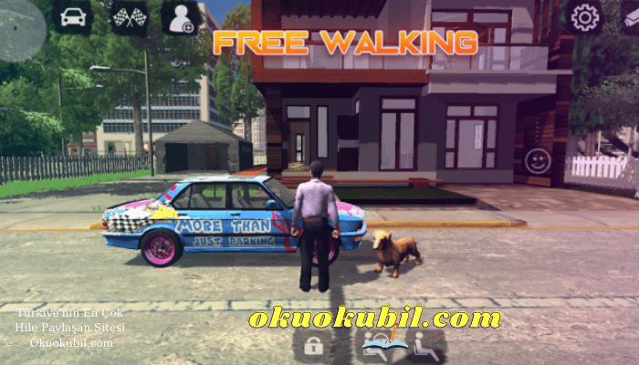 Car Parking Multiplayer 4.8.2 Sınırsız Para Mod Apk