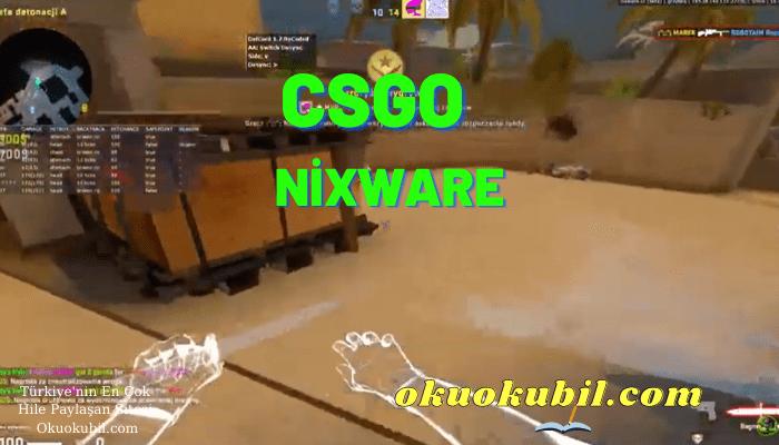 CSGO Nixware