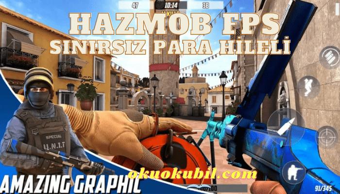 Hazmob FPS 1.0.19