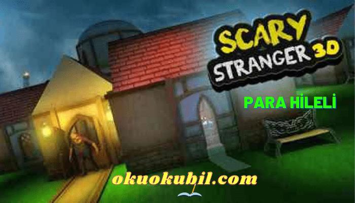 Scary Stranger 3D