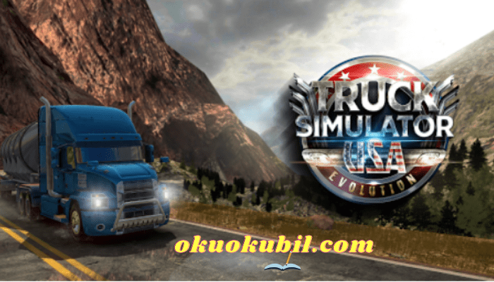 Truck Simulator USA Evolution