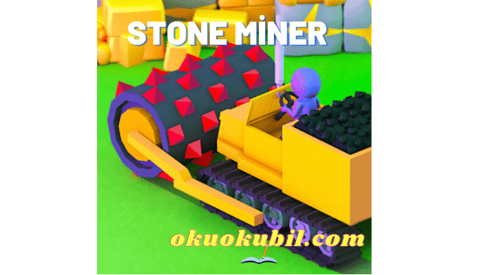 Stone Miner