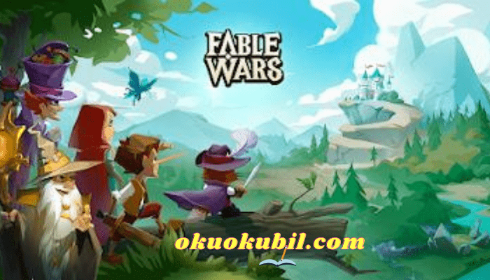 Fable Wars 1.7.3