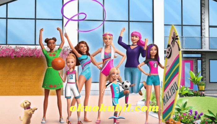 Barbie Rüya Evi Maceraları