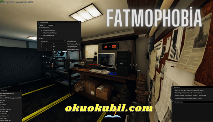 Fatmophobia