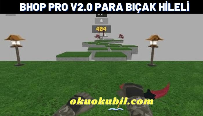 Bhop Pro v2.0